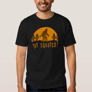 Got Squatch? Tshirts