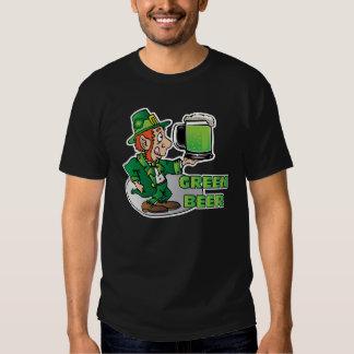 Green-Beer Tshirts