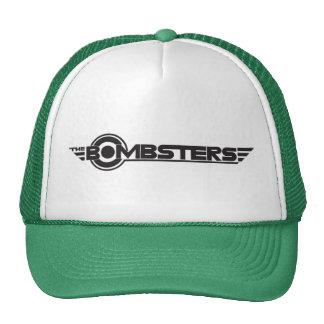 Green Trucker Cap Trucker Hat