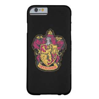 Gryffindor Crest 2 Barely There iPhone 6 Case