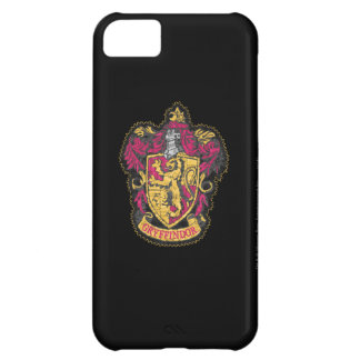 Gryffindor Crest 2 iPhone 5C Case