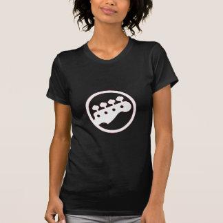 GUITAR ROCK BAND T SHIRT