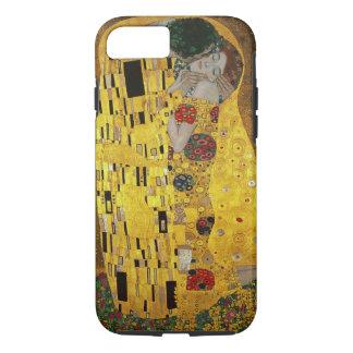 Gustav Klimt The Kiss iPhone 7 Case