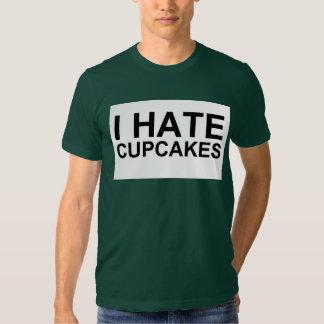 Haineux T de gâteau de tasse d'art de la JM Tee-shirt