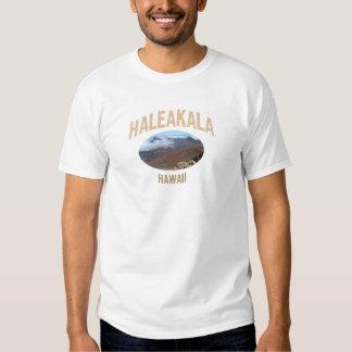 Haleakala National Park Shirts