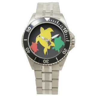 Hanauma Bay Hawaii Wrist Watch