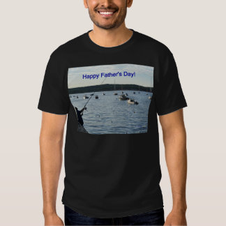 Happy Father's Day!  Fishers of men! T Shirt