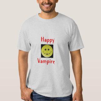 Happy Vampire Men's/Young Men's Tee