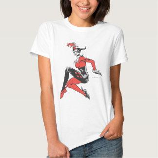 Harley Quinn 1 T-shirts