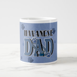 Havanese DAD Jumbo Mug