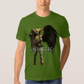Hawkgirl Shirt