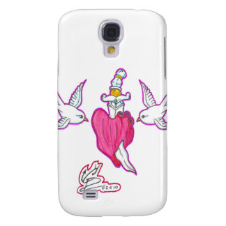 Healing - IPhone case