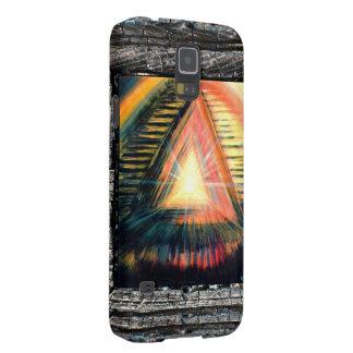 Healing Light Galaxy S5 Cases