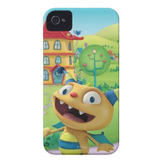 Henry Hugglemonster 2 iPhone 4 Covers