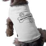 Here Comes Trouble! Pet Shirt
