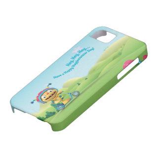 Hey, Hey, Hey iPhone 5 Case