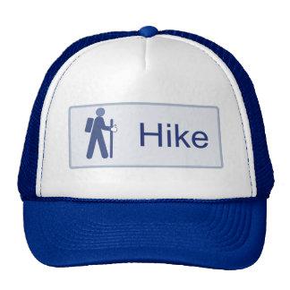 Hike Like Trucker Hat