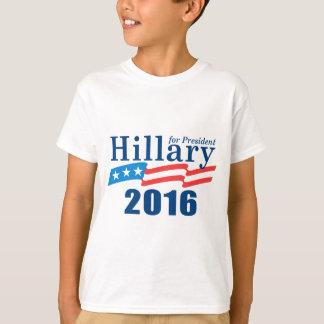 Hillary Clinton 2016 Tshirts