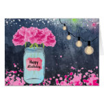 Hope Your Birthday Sparkles! (Card) Greeting Card