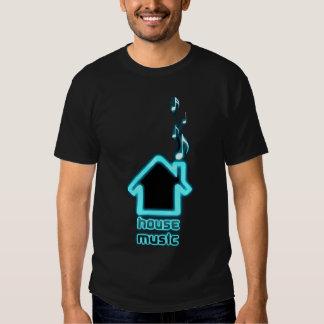 House Music Tshirts