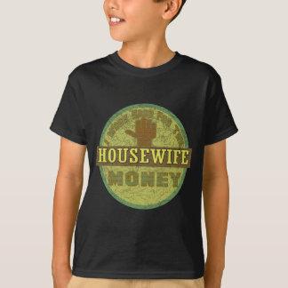 HOUSEWIFE TEE SHIRT