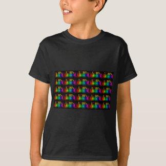 i love 80s tshirt