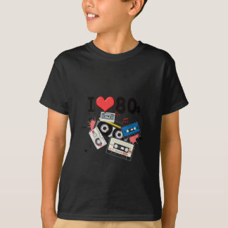 I love the 80s multiple products selected shirts