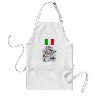 If You Don't Like a my food,..... Standard Apron