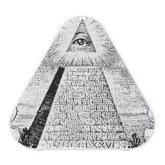 Illuminati Blueooth Speaker