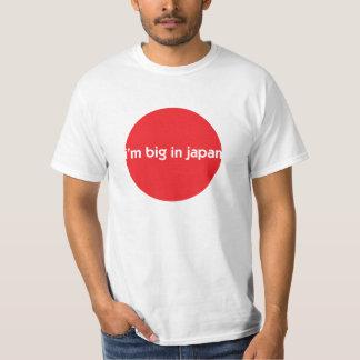 I'm Big in Japan Shirts