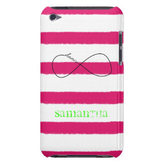 Infinity Dance Customizable Case-Mate iPod Touch Case
