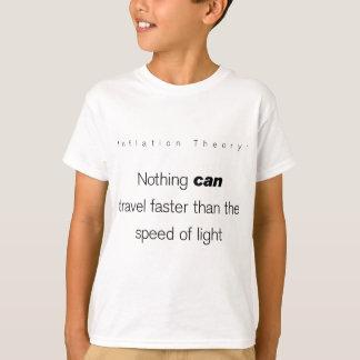 Inflation Theory... Tee Shirts