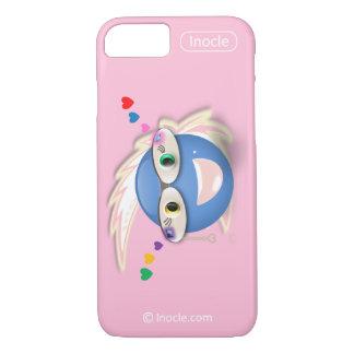 Ino Goofy Shake Supermodel iPhone 7 Case (Pink)