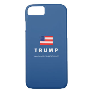 iPhone 7, Donald Trump For President 2016 iPhone 7 Case