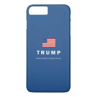 iPhone 7 Plus, Donald Trump For President iPhone 7 Plus Case