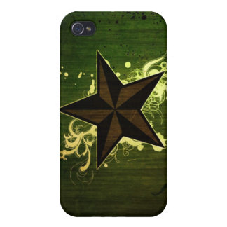 Iphone Touch Military Style Case iPhone 4/4S Case