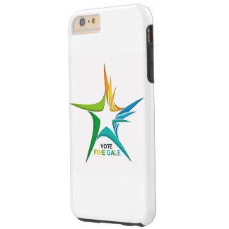 Ireland General Election  iPhone-6-6s-Plus-Tough Tough iPhone 6 Plus Case
