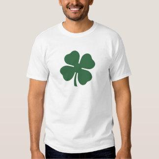 Irish Clover Shirts