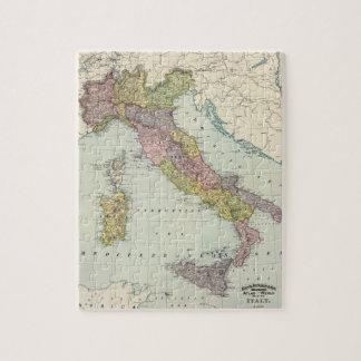 Italy 26 jigsaw puzzles