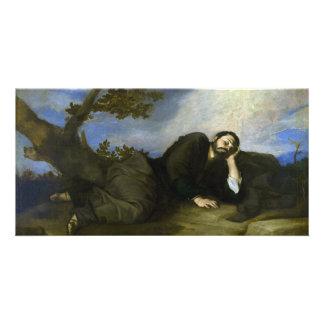 Jacob's Dream by José de Ribera Photo Cards
