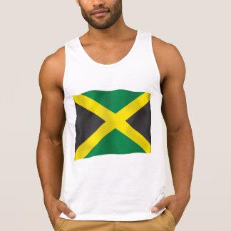 Jamaican Flag Tanks