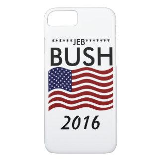 Jeb bush 2016 iPhone 7 Case