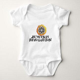 Jewish Revolution Tees