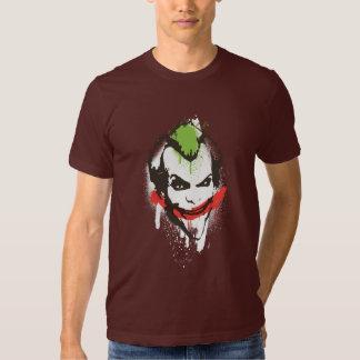 Joker Graffiti Tee Shirt