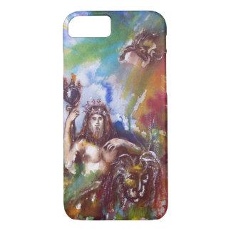 JUPITER AND LION iPhone 7 CASE