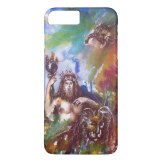 JUPITER AND LION iPhone 7 PLUS CASE