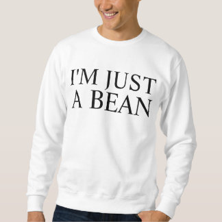 Just a bean pull over sweatshirts