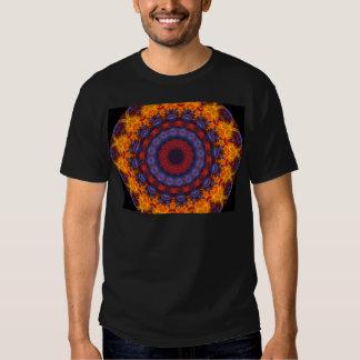 Kaleidoscope Fractal 116 Shirt