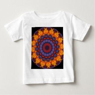 Kaleidoscope Fractal 116 T-shirts
