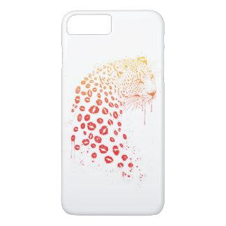 Kiss me iPhone 7 plus case